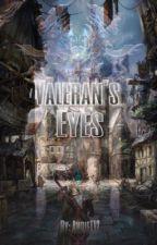 Valeran's Eyes by Andie112