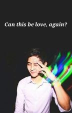 Can this be love, again? (just another Sandro Marcos fanfiction) by pikaxnaruto