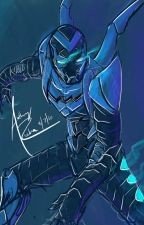 Blue Beetle x Reader by -AmericanIdiot-