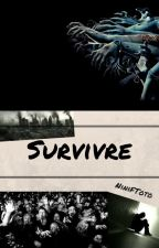 Survivre by NiniFToto