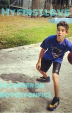 My First Love (a Cameron Boyce fanfic) by littlemiss12345
