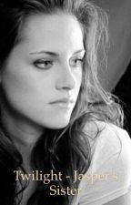 Twilight - Jasper's Sister  by rrubyjjane