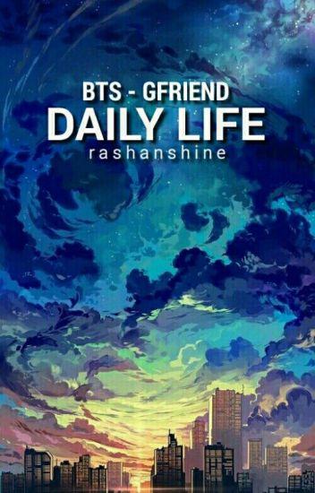 BTS-GFRIEND Daily Life