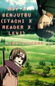 Not a Genjutsu  by misstsundere101