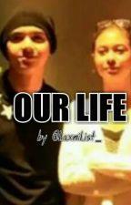 Our Life (YukiKato-AlGhazali) by LaxmiList_