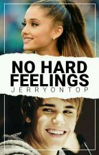 No Hard Feelings • jariana by jerryontop
