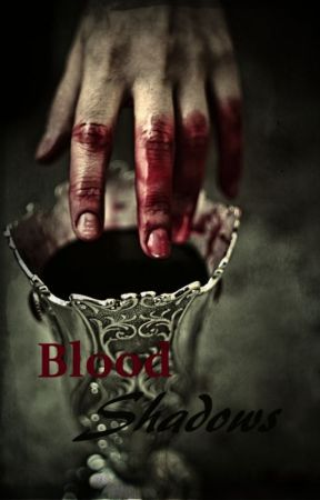 Blood Shadow (The Werevampire 2) by Kat652002
