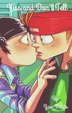 Kiss and Don't Tell by Yaoi_Potato