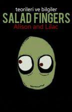 Salad Fingers Teorileri ve Bilgiler. (Tamamlandı.) by -HarmonyinTheDark-