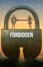 Forbidden.  by -BlankTae