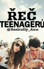 Řeč Teenagerů by yellowbbe