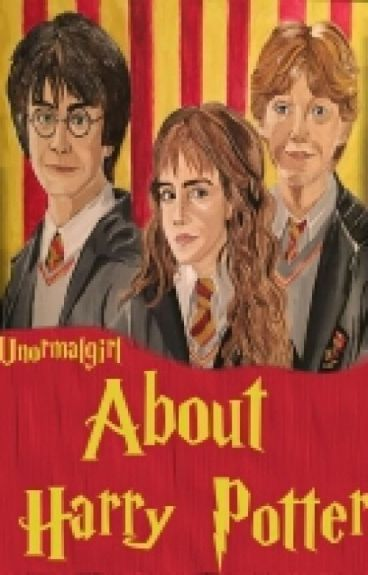 About Harry Potter