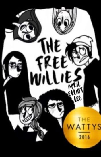 The Free Willies: a webcomic