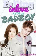Falling Inlove With A badboy by chichayyychuchu