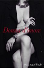Donna d'onore by badgalSlayin