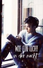 »Wie ein Licht in der Nacht«    Kris Wu by Alxskx