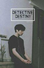 Detective Destiny || iny×jjk by TaeManisdiaduk
