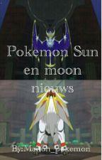 Pokemon Sun And Moon Whats New by Manon_pokemon