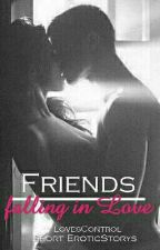 Friends - falling in Love by LovesControl