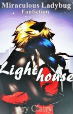 Lighthouse. {Miraculous Ladybug} by AryClairy