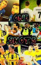 Fußball One-Shots by Cin-Cel