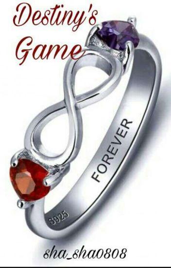 Destiny's Game(FINALE. Kevin)