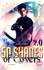 50 Shades of Covers 2.0 by GorgeousKittyCat
