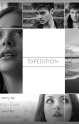 Expedition (EDITING) by Crazy-Diva