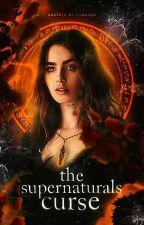 The Supernatural's Curse by Shai_raaa