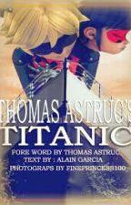 Miraculum-Titanic (POPRAWIONA WERSJA) by AliceOjen