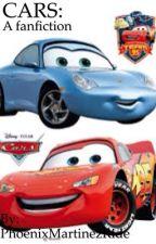 Cars Fanfiction by PhoenixMartinezRide