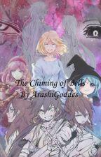 The Chiming Of Bells [Sinbad X OC X Kouen] by ArashiGoddess