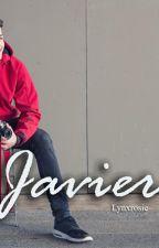 Javier by mrsconnor13