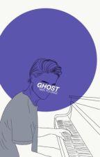 ghost | min yoongi✔️ by eltseliaaalee