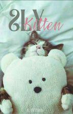 Sly Kitten*ls* by larrybluey_