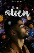 Alien [Z.M] by nil_rz
