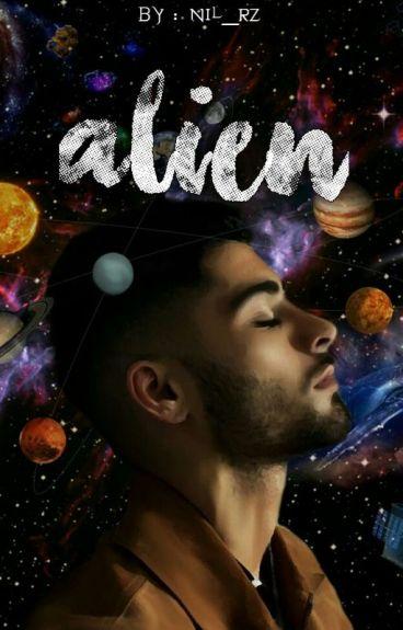 Alien [Z.M]