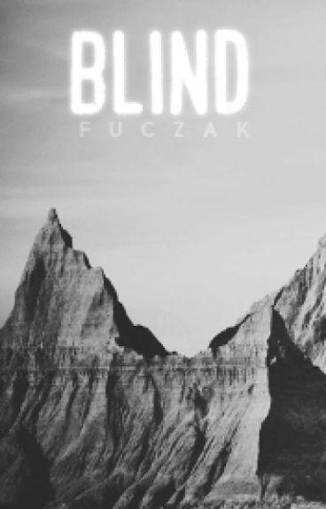 Blind » Sterek ✔