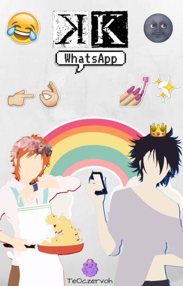 K WhatsApp