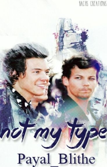 Not My Type (larry Stylinson)