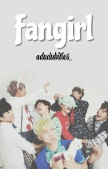 Jungkook Imagine : Fangirl