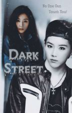 Dark Street by DBKim9