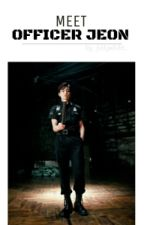 Meet Officer Jeon » jk by judywilde_