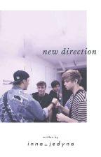 New Direction || 5SOS by inna_jedyna