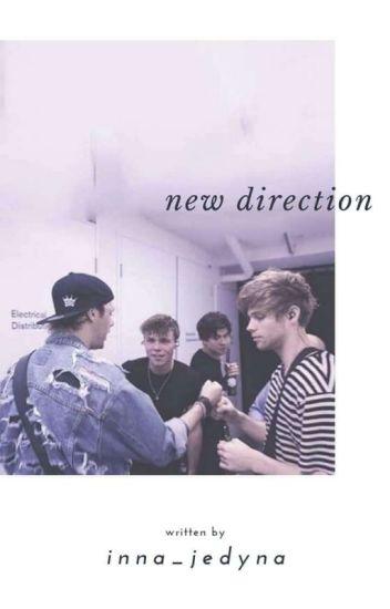 New Direction    5SOS