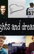 Lights and Dreams || Larry Stylinson [INCOMPLETA] by xDreamerOfDreamsx