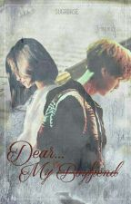 [FF BTS] Dear My EX. Boyfriend by sugabase