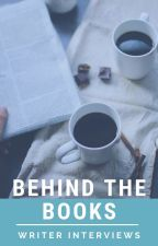 Behind the Books [About me, interviews, story help & more] by minusfractions