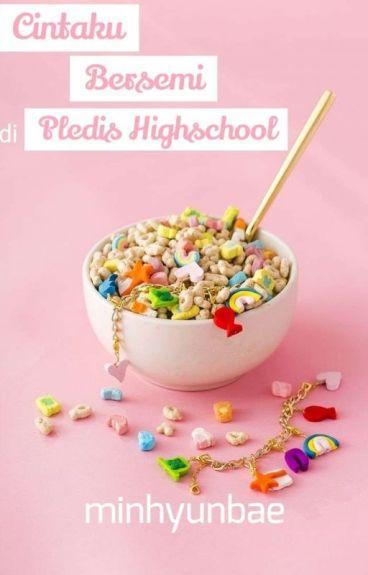 Cintaku Bersemi di Pledis Highschool