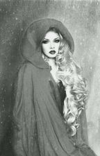 Black Riding Hood by MaRia_SalVatoR